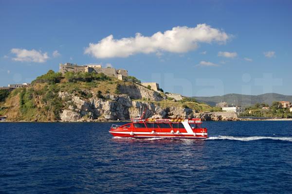 Acquario dell'Elba
